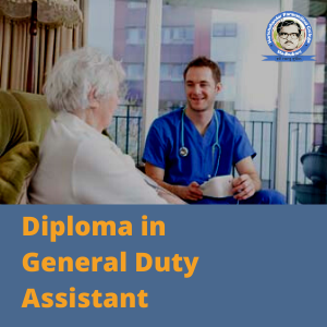 Diploma in General Duty Assistant HC paramedical College